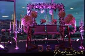 Glamour Events by Catchawards