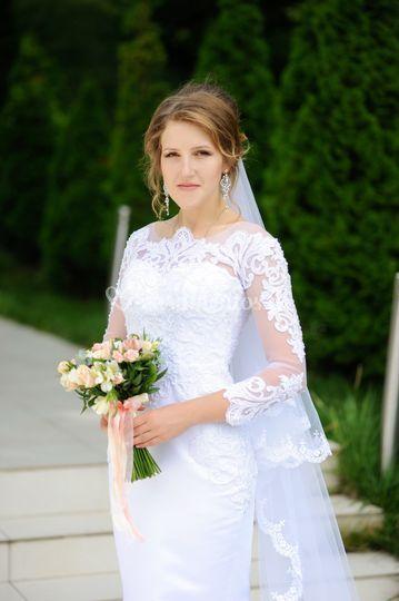 Mariia estilista