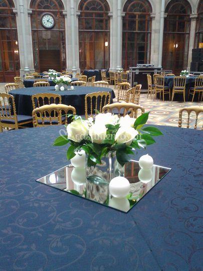 Casamento no Palácio da Bolsa
