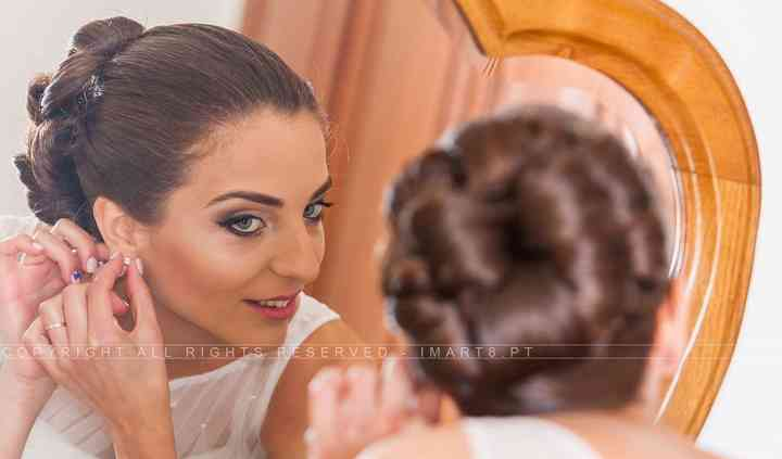 Marlene Pestana Make Up