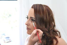 Cecilia Zacarias Make up
