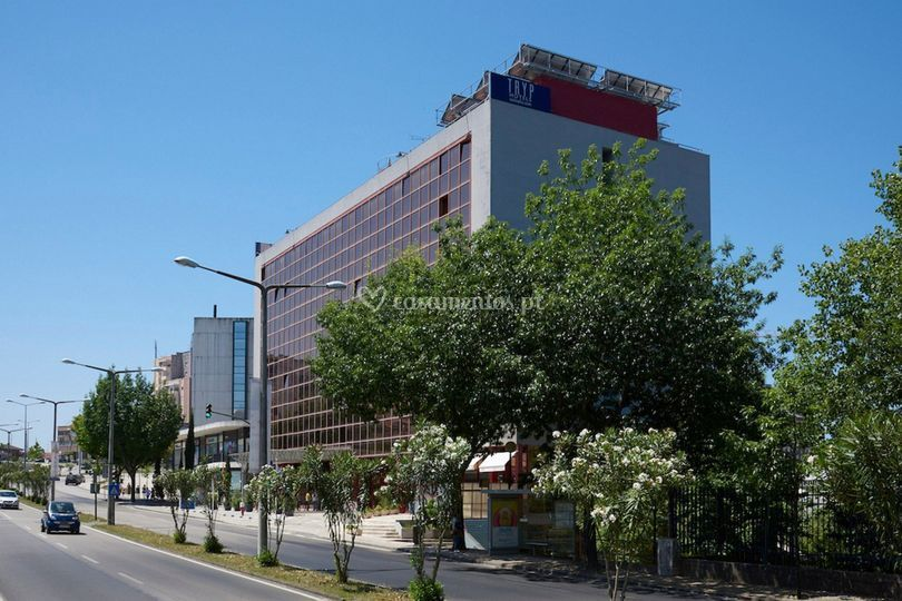 TRYP Coimbra Hotel