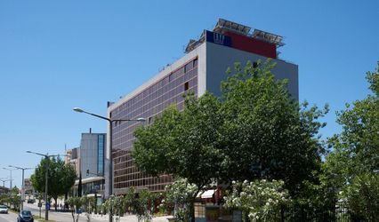 TRYP Coimbra Hotel 1