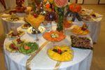 Buffet de frutas e Doces de TRYP Colina do Castelo Hotel