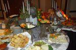 Buffet frios de TRYP Colina do Castelo Hotel