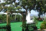 Esplanada de TRYP Colina do Castelo Hotel