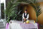 Bar de caipirinha no aperitivo de TRYP Colina do Castelo Hotel