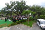 Cerim�nia civil espa�o verde de TRYP Colina do Castelo Hotel