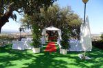 Espa�o para cerimonia civil de TRYP Colina do Castelo Hotel