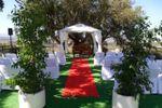 Cerim�nia civil de TRYP Colina do Castelo Hotel