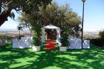 Cerimonia civil de TRYP Colina do Castelo Hotel
