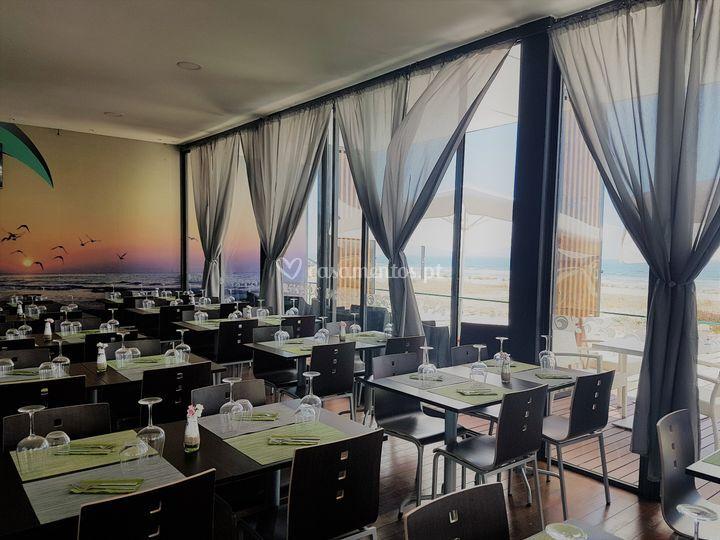 A&A Lounge Bar Mar Puro