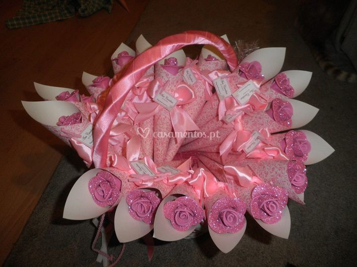 Flor individual