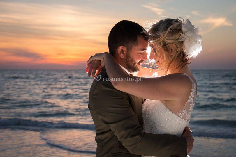 Fotografia de casal