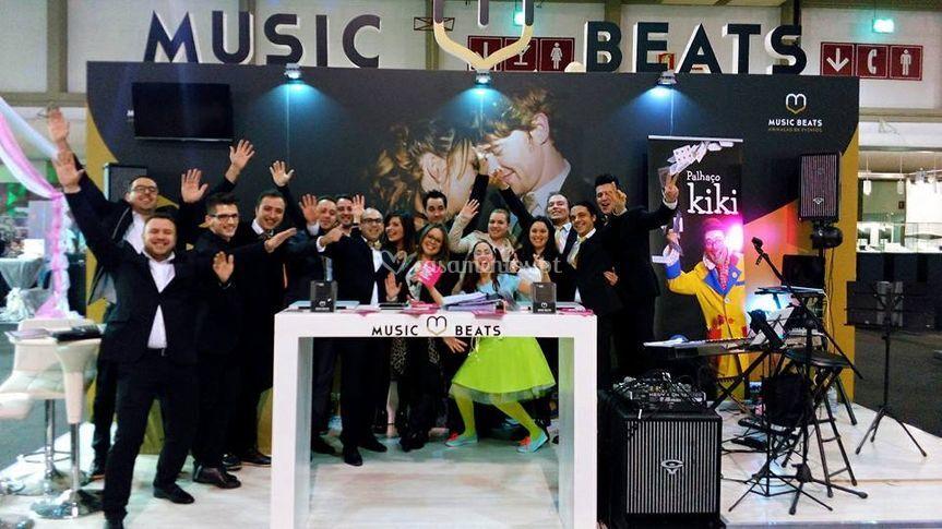 Equipa music beats