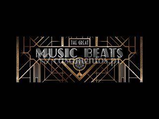 Music Beats logo
