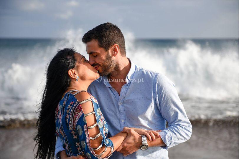 Raquel & Flavio