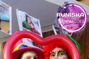 Runiska's Animação de Eventos