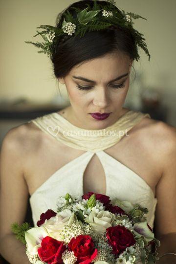 Ramo noiva