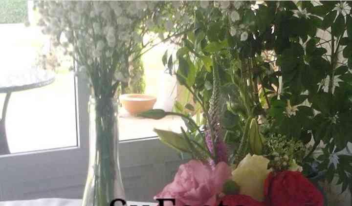 Serviço de florista