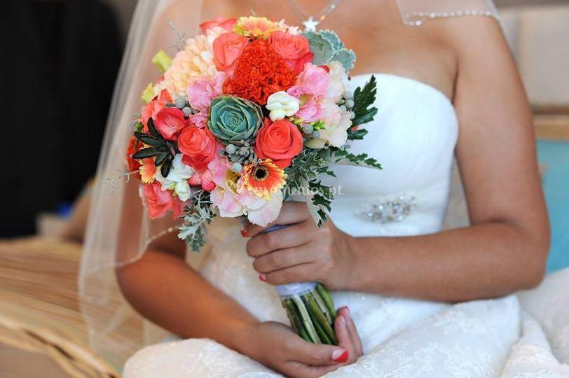 Florista Beautyflor
