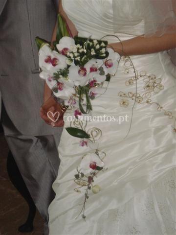 Bouquet Caída
