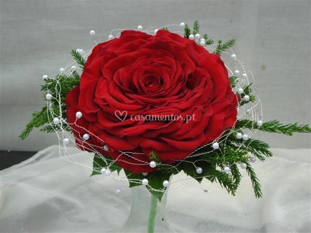 Bouquet Rosmélia