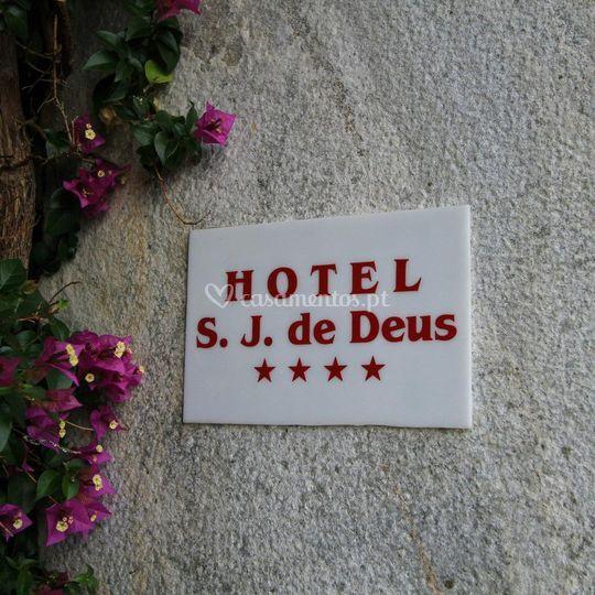 Hotel São João de Deus - Elvas