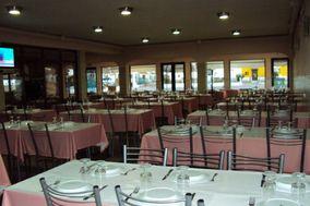 Restaurante Casa das Lamejinhas