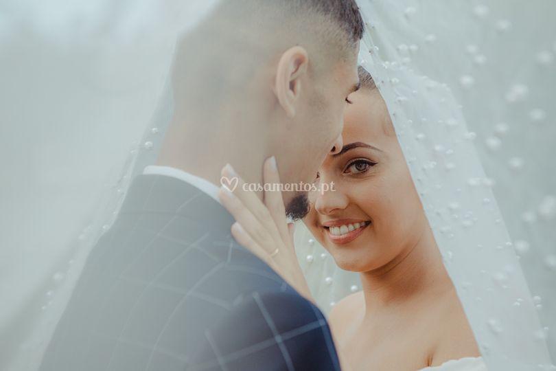 M & G - Casamento ao ar livre