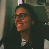 Bárbara  Vasconcelos