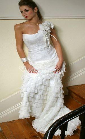 Ideal para a noiva