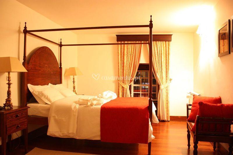 Suite hotel convento