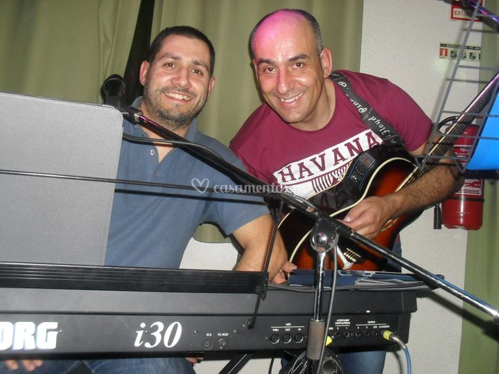 Carlos & Élio