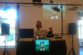 DJ MC Paulo Leite