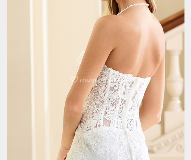 Vestido WD644B