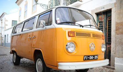 Classic Cars Algarve