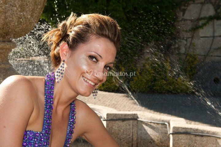 Alexandra Silva Hairstyling