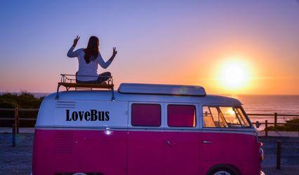 LoveBus - Pão de forma e carochas