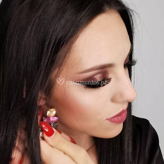 LC Make-up Artist
