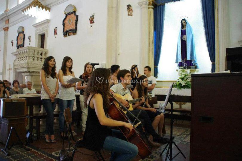 Bodas - 4 Agosto 2012