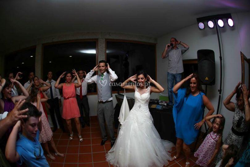 Casamentos 2014