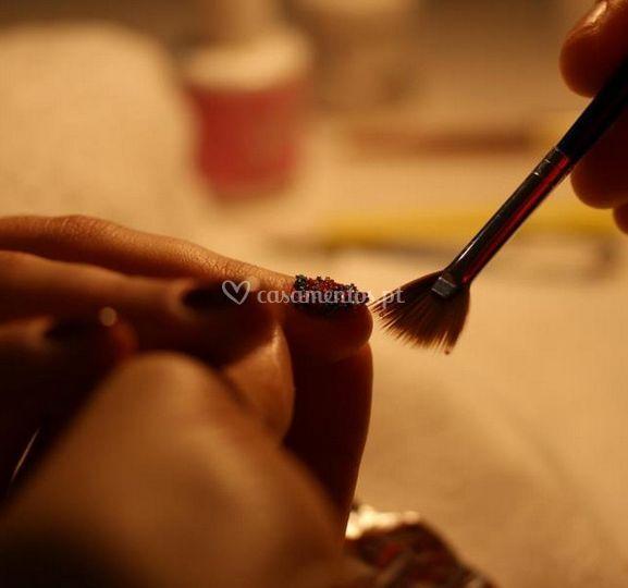 Cuidar de suas unhas