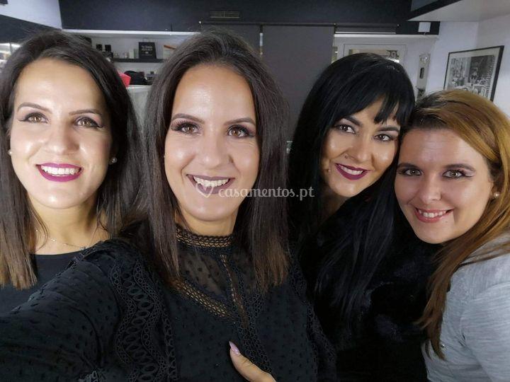 Telma Rodrigues Makeup Artist