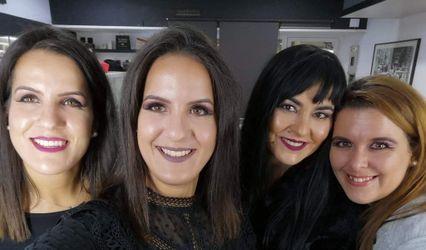 Telma Rodrigues Makeup Artist 1