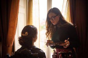 Laura Teixeira Makeup