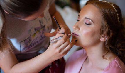 Laura Teixeira Makeup 1
