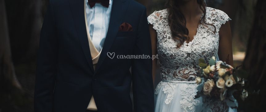 Miguel Lourenço Wedding Films