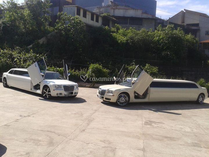 Chrysler I e II