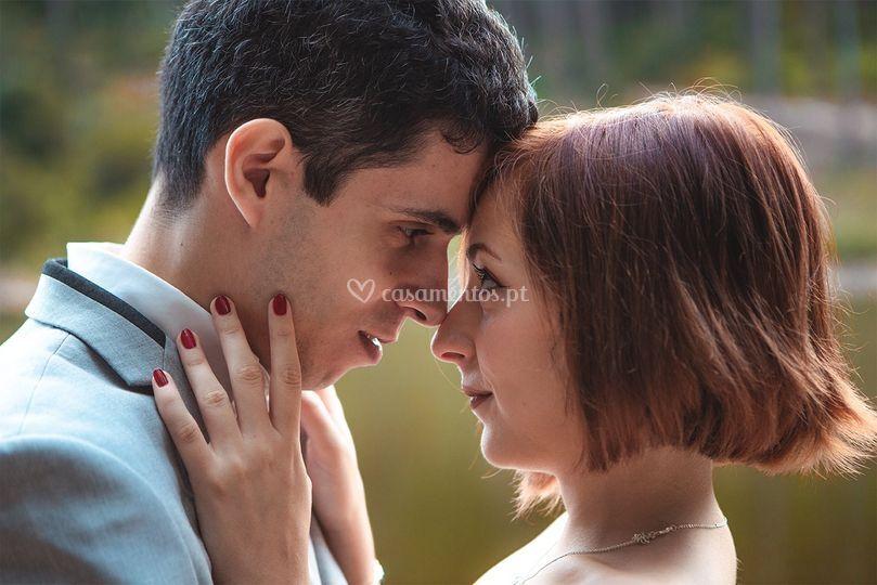 Cátia e Tiago